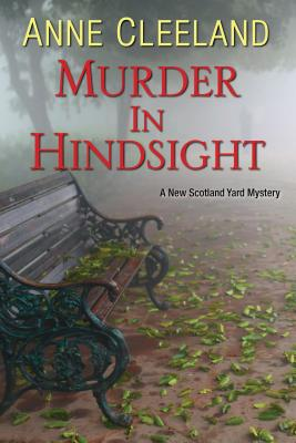 Murder in Hindsight By Cleeland, Anne